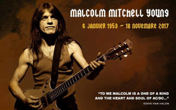 RIP Malcolm Young :'( :'(