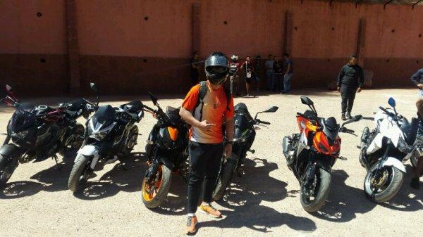 Bahjawi Biker