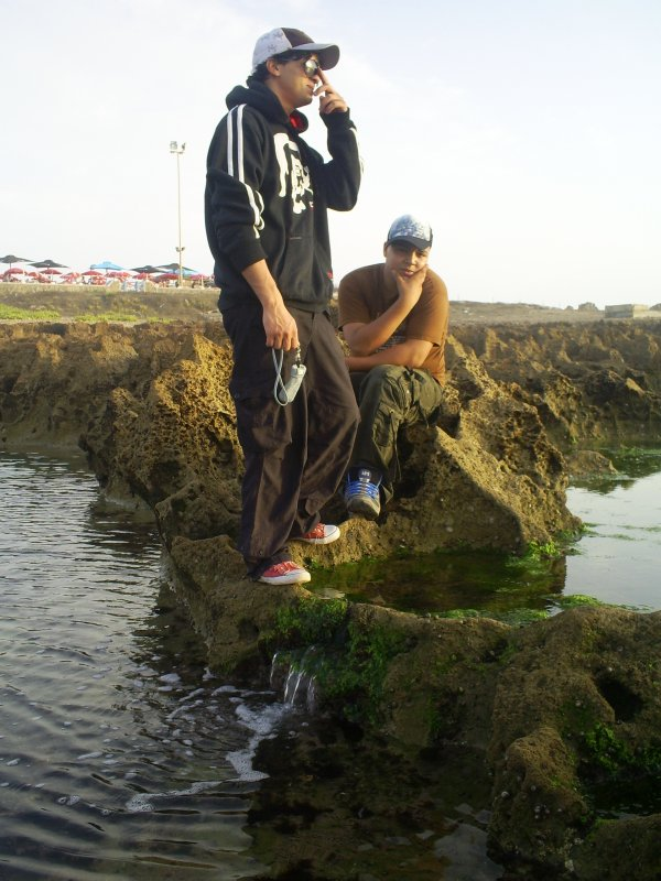 ayoub w  l mosdif