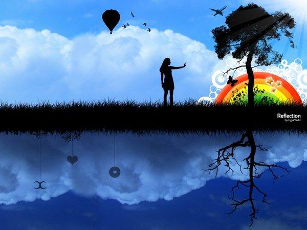 J'avance dans un monde ou les jours sont plus ternes les uns que les autres!
