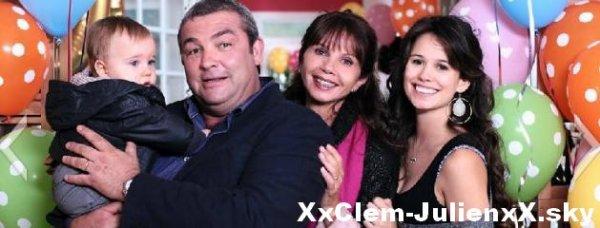 Bienvenue sur XxClem-JulienxX