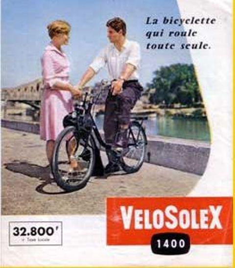 le velosolex 1400