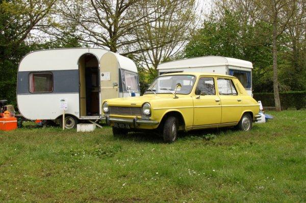 8eme rétro camping (chinon 2012)