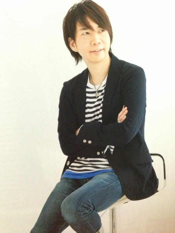...[Seiyū]諏訪部 順一 Suwabe Jun'ichi  ...