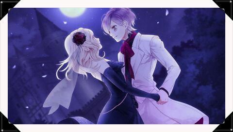 ...Diabolik Lovers ...