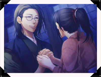 ......Hakuōki 2ème partie ...