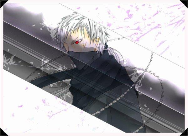 ...[Personnage masculin]...Hakuōki 2ème partie... ...