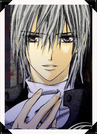 ...[Personnages de la Day Class]Vampire Knight ...