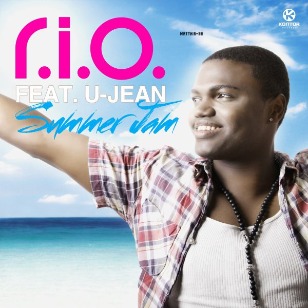 SUMMER JAM R.I.O (2012)