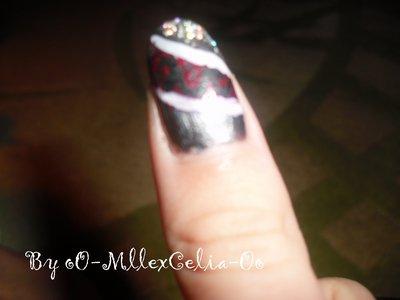 Le Nail-Art !