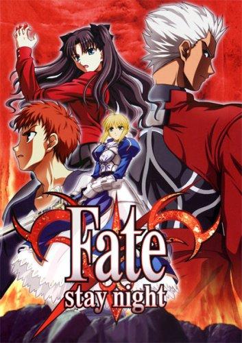"Résumé de l'anime: ""Fate/Stay/Night"""