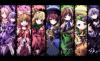 """Résumé de l'anime """"Rozen Maiden"""""""