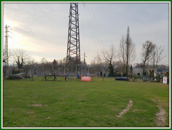 18/03/2018 Wedstrijd Deb/ P1/ P2 Concours