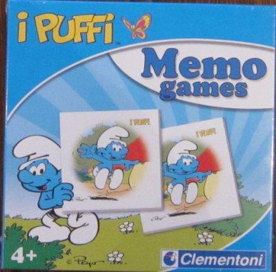 Boîte de jeux divers