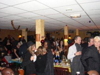 REVEILLON 31 decembre 2010 au Malvino