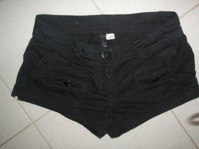 008 Mini short