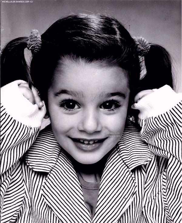 Rachel Berry-Léa Michele Facts.