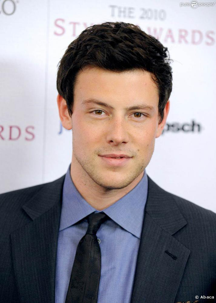 Finn Hudson-Cory Monteith Facts