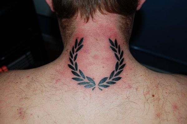 Tribal Fleur De Laurier Blog De Tattoobikers