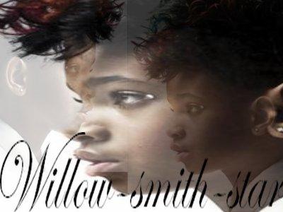 WILLOW SMITH !!!!!!