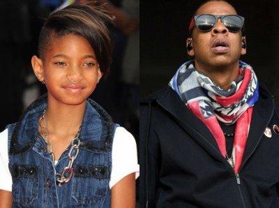 Willow Smith a signé avec le label de Jay-Z !