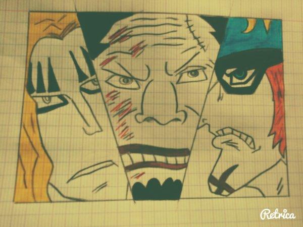 One Piece //SUPERNOVA