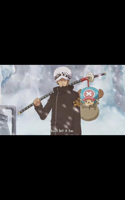 ● One Piece ●