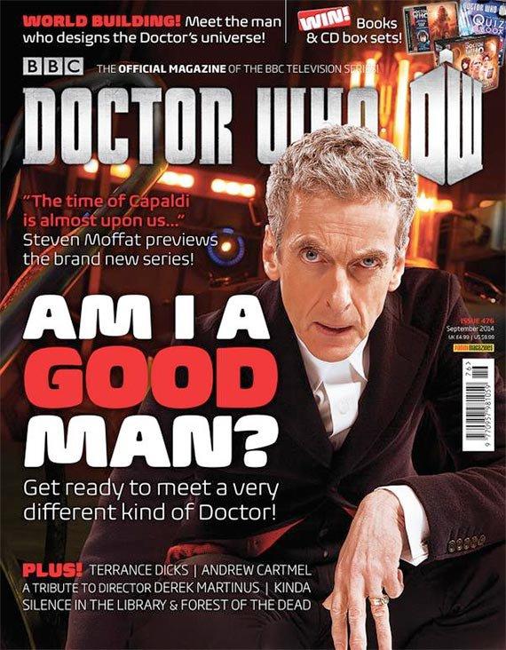 Le nouveau docteur, un homme bon ?