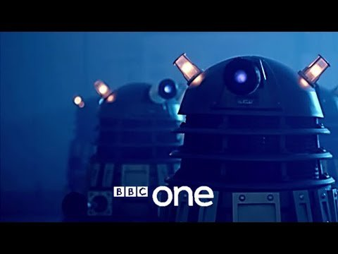 Serie 8: Into the Dalek: synopsis