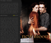 Twilight Chapitre 2 - New Moon