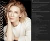 Filmographie Cate Blanchett