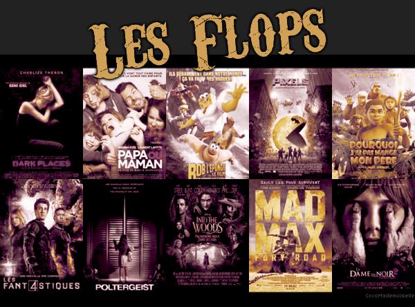 Les Films de l'Année 2015