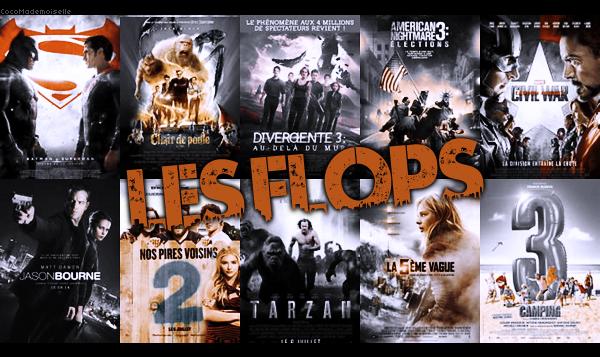 Les Films de l'Année 2016