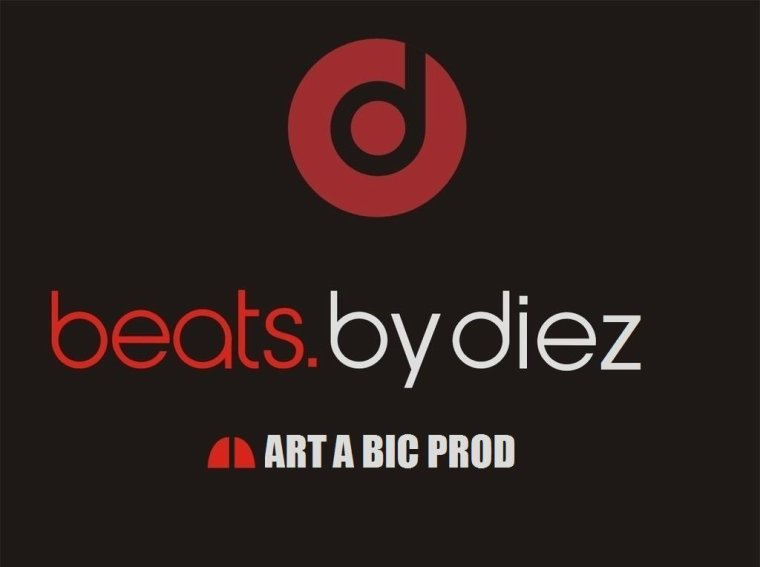 Solidaire Beats by diez (2012)