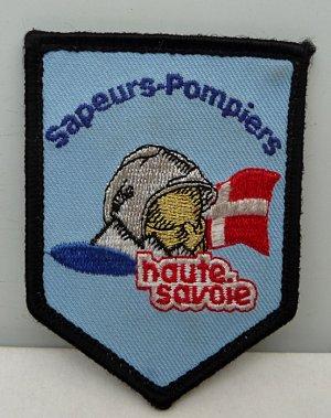 ECUSSON DEPARTEMENT 74 HAUTE SAVOIE