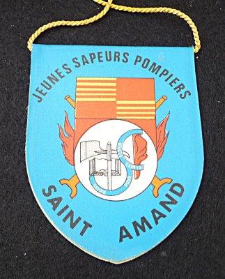 FANION DE ST AMAND LES EAUX 18