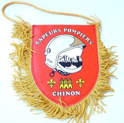 FANION DE CHINON 37