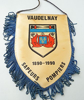 FANION DE VAUDELNAY 49