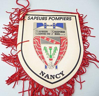 FANION DE NANCY 54