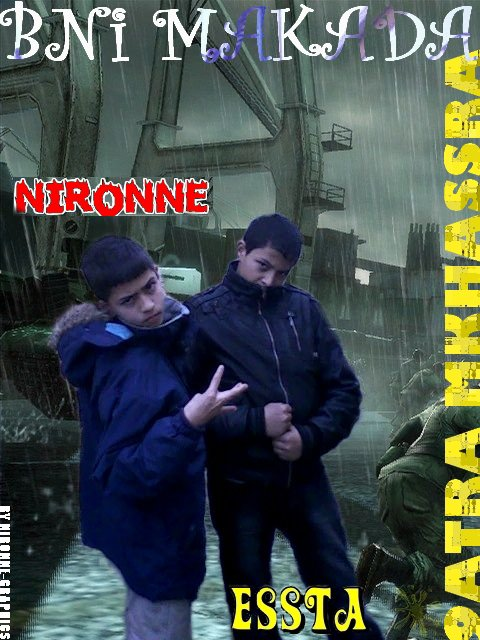 NiRonNE FT ESSTA