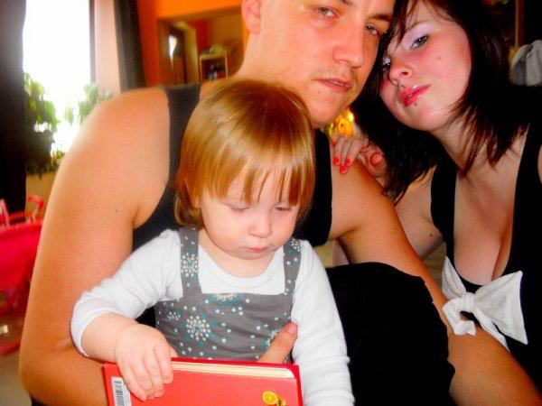 Photo de famille ♥
