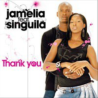 www.show2baby.skyrock.com / Singuila - Thank You (Feat. Jamelia) (2013)