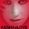 KeshaxLove