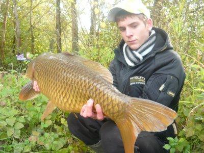 encore Un jolie poisson .