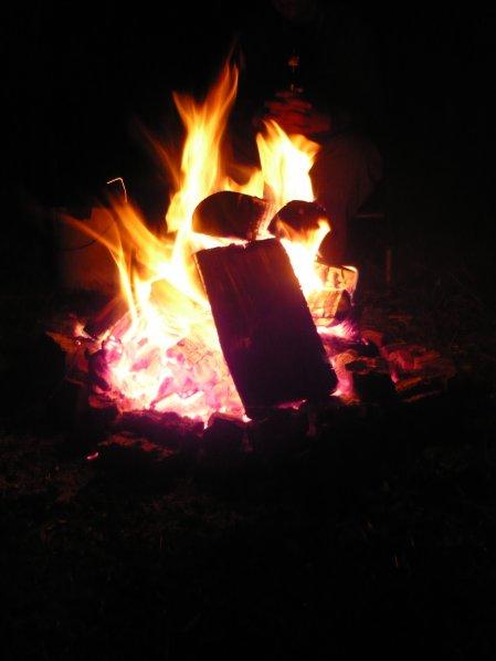 nos petit feu ^^