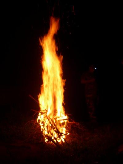 Nos jolie petit feu ^^