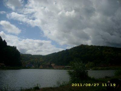 Notre jolie environnement !!