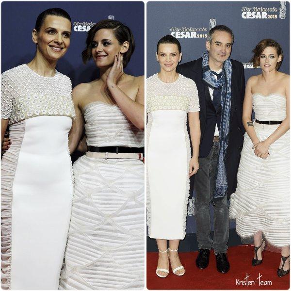 Césars 2015