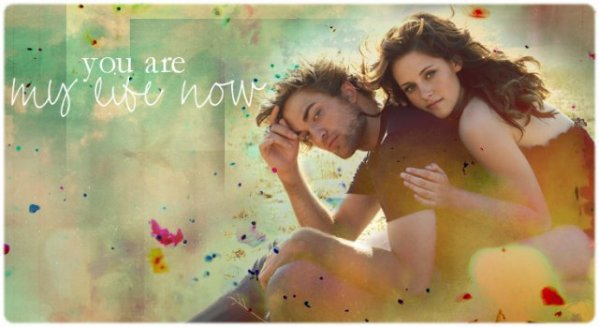 Je n'ai jamais songé à la manière dont j'allais mourir, mais mourir à la place de quelqu'un que j'aime semble être une bonne façon de partir. Je ne regrette pas les décisions qui m'ont menées ici car elles m'ont aussi rapprochées d'Edward.