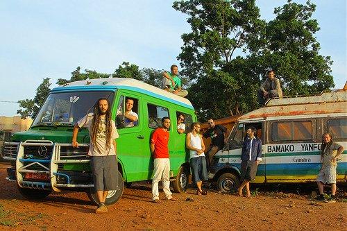 On rencontre des gens extraordinaires lors de festoch... Profitez-en tant que vous le pouvez, je recherche du monde pour co-voiturage et festivaliers pour Garorock/ReggaeSun&Ska/Rototom, commentez si intéressés :) Peace.